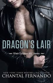 Dragon's Lair ( Wind Dragons MC #1) by Chantal Fernando