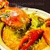 Restoran Sempadan Maggi Ketam Power Jalan Kebun Masak Di Klang Makan Di Banting