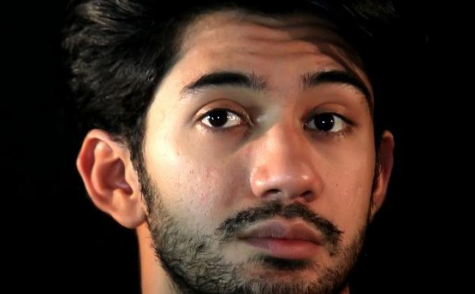 Profil dan Biodata Reza Rahadian