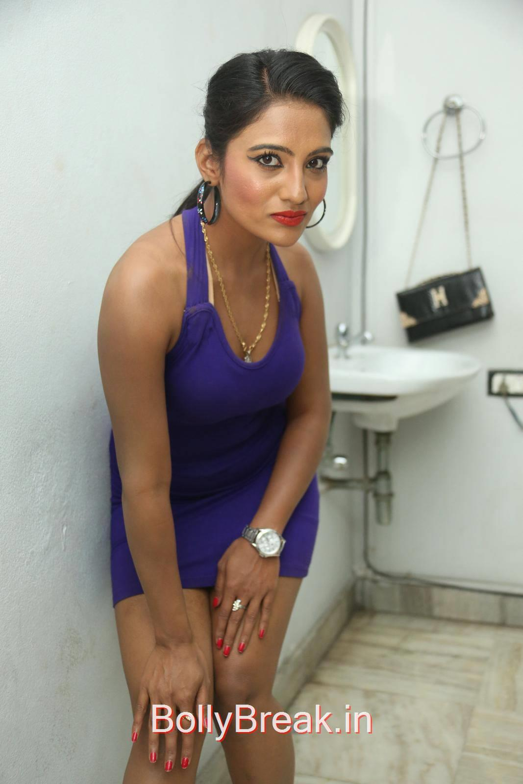 Mamatha Rahuth images, Hot HD Images of Mamatha Rahuth from Calling Bell Movie Audio Launch