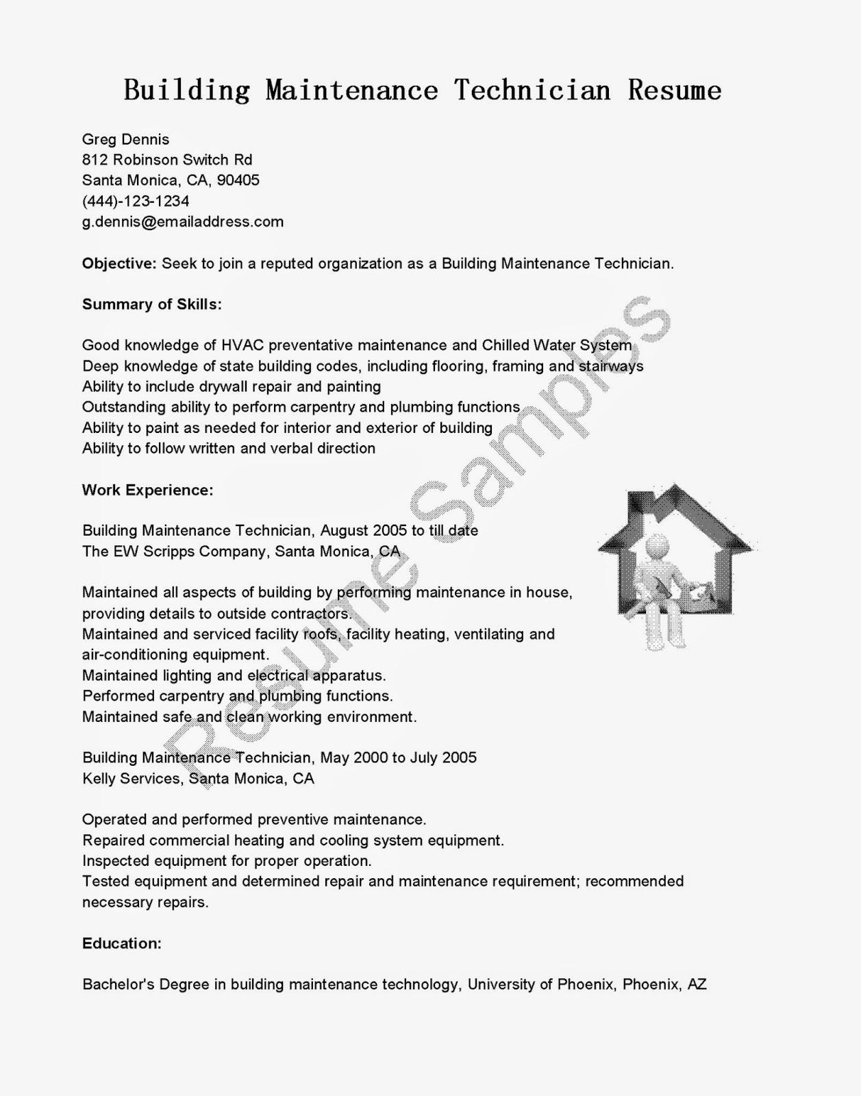 apartment maintenance technician resume apartment maintenance technician resume summary apartment maintenance technician resume objective apartment maintenance technician resume examples apartment complex maintenance technician resume apartment maintenance technician job description resume
