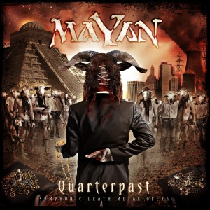Free Download Mediafire | Photo Album Review Mayan - Quarterpast 2011