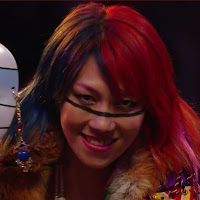 WWE Announces Asuka's First-Ever Match on SmackDown