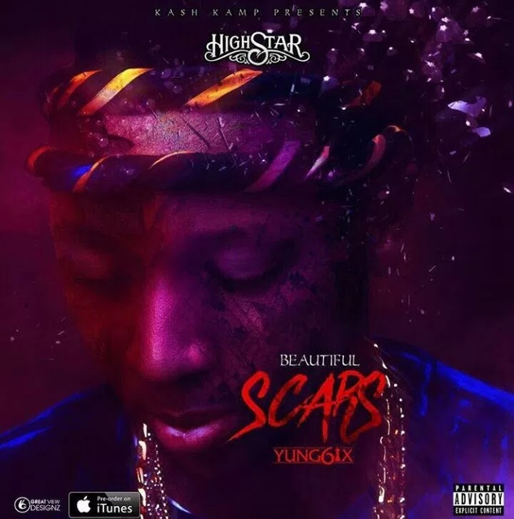 Yung6ix-Beautiful-Scars