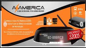 Colocar CS AZ%2BS2005 Atualizações Azamérica Julho e Agosto 2016 comprar cs