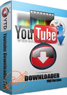 YouTube Downloader Pro 5.8.1.0.3 [Full Crack] โปรแกรมโหลดคลิปจาก youtube และเว็บต่างๆพร้อมแปลงไฟล์