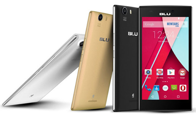 Blu Unveiled Life One & Life 8 XL Smartphone Today