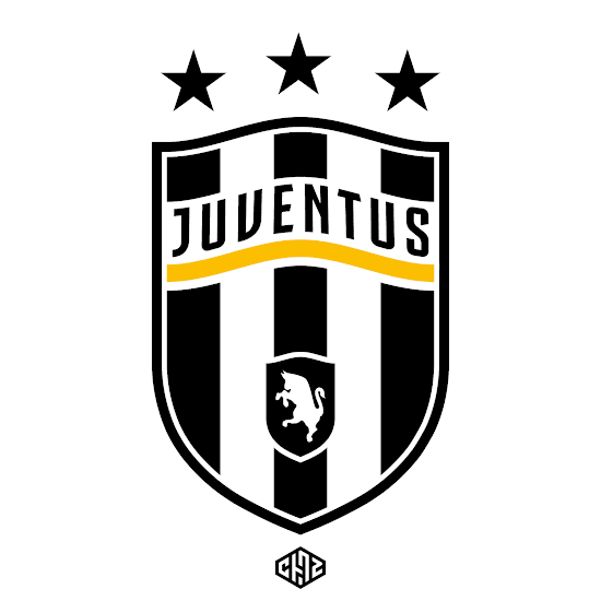 Better Juventus Logo Concept By Chenzoar Footy Headlines