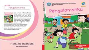Buku Siswa Kelas 2 SD Tema 5 Pengalamanku Semester 2 K13 Revisi 2017