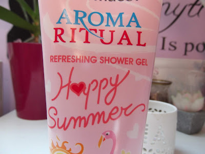 Dermacol sprchový gél Happy Summer