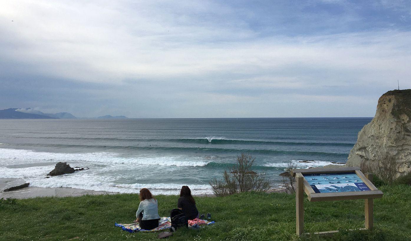 el peñon surf