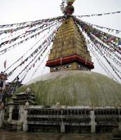 Ochii lui Buddha: Simbol şi semnificaţie