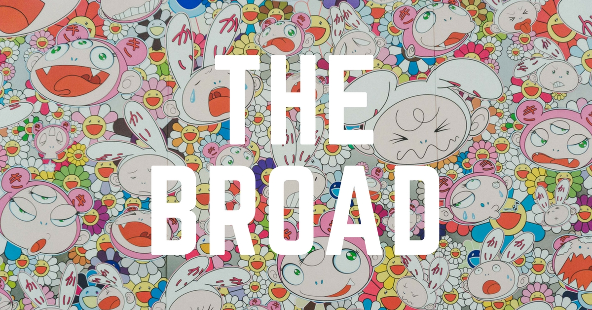 the-broad-los-angeles