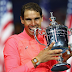 US Open Tennis 2017 Current Champions-Winners.
