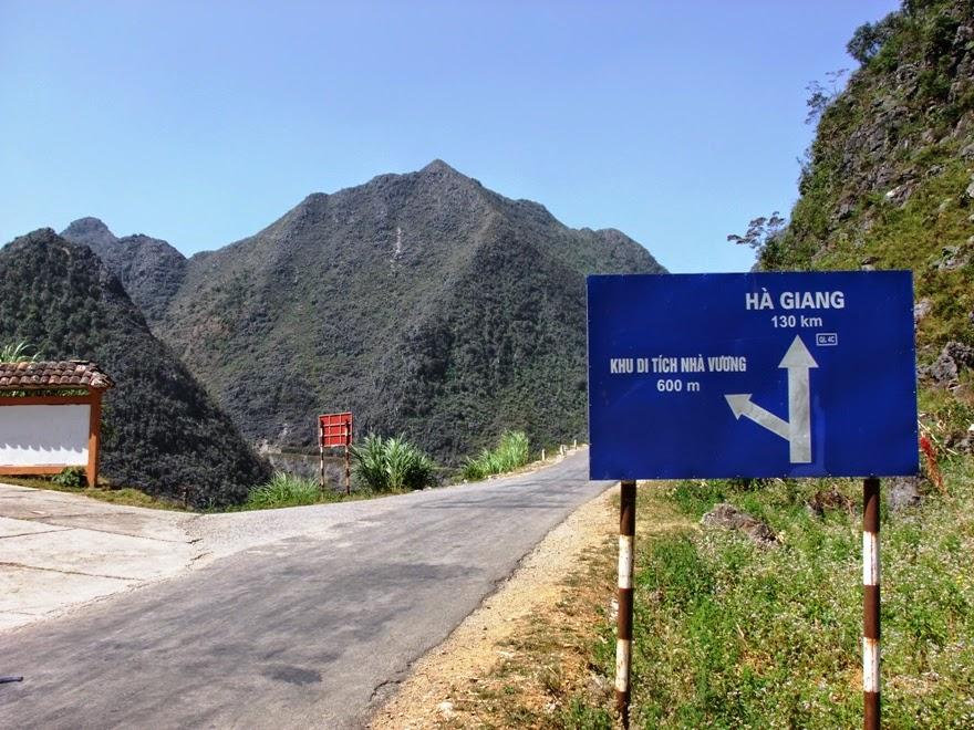 Cung đường Đồng Văn Hà Giang