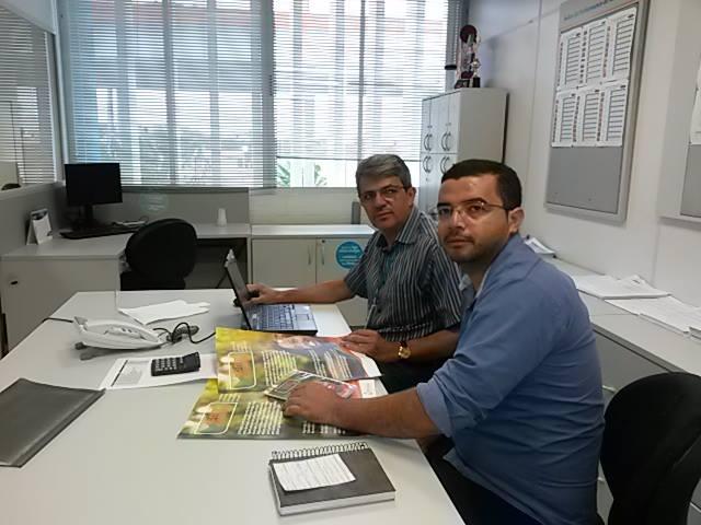 Prefeitura de Umbuzeiro firma parceria com Energisa no Projeto Conta Comigo