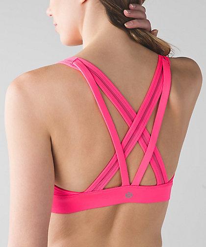 lululemon minimalist-bra