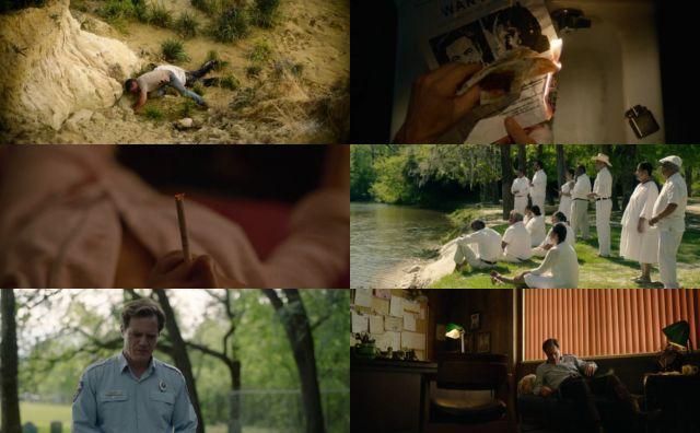The Quarry (2020) HD 1080p y 720p Latino Dual