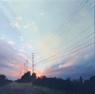 cuadros-horizontes-nubes-cielos