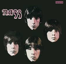 Nazz Cover Lp