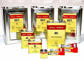 Kumpulan Daftar harga lem aica aibon 10 kg, 1 kg, 2016, per kg Terbaru.