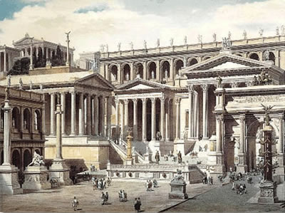 a history of dictatorship in rome Not all dictators of rome would be as humble as cincinnatus  epirus to italy,  and amazing feat, and the first amphibious attack by war elephants in history.