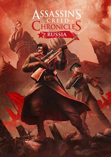 Assassins Creed Chronicles Russia - PC (Download Completo em Torrent)