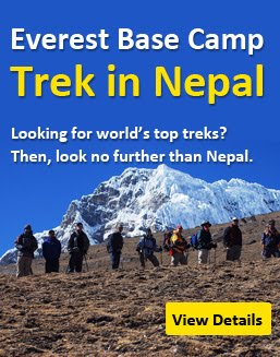 Everest Base Camp Trek 2018/19
