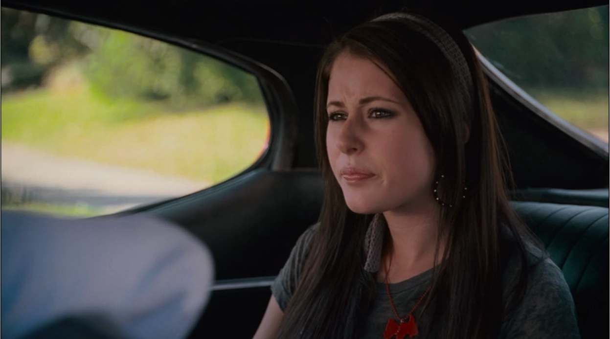 Amanda Sex Movie amanda crew - sex drive - part two - snapikk