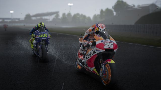 MotoGP 18 PC Full Español