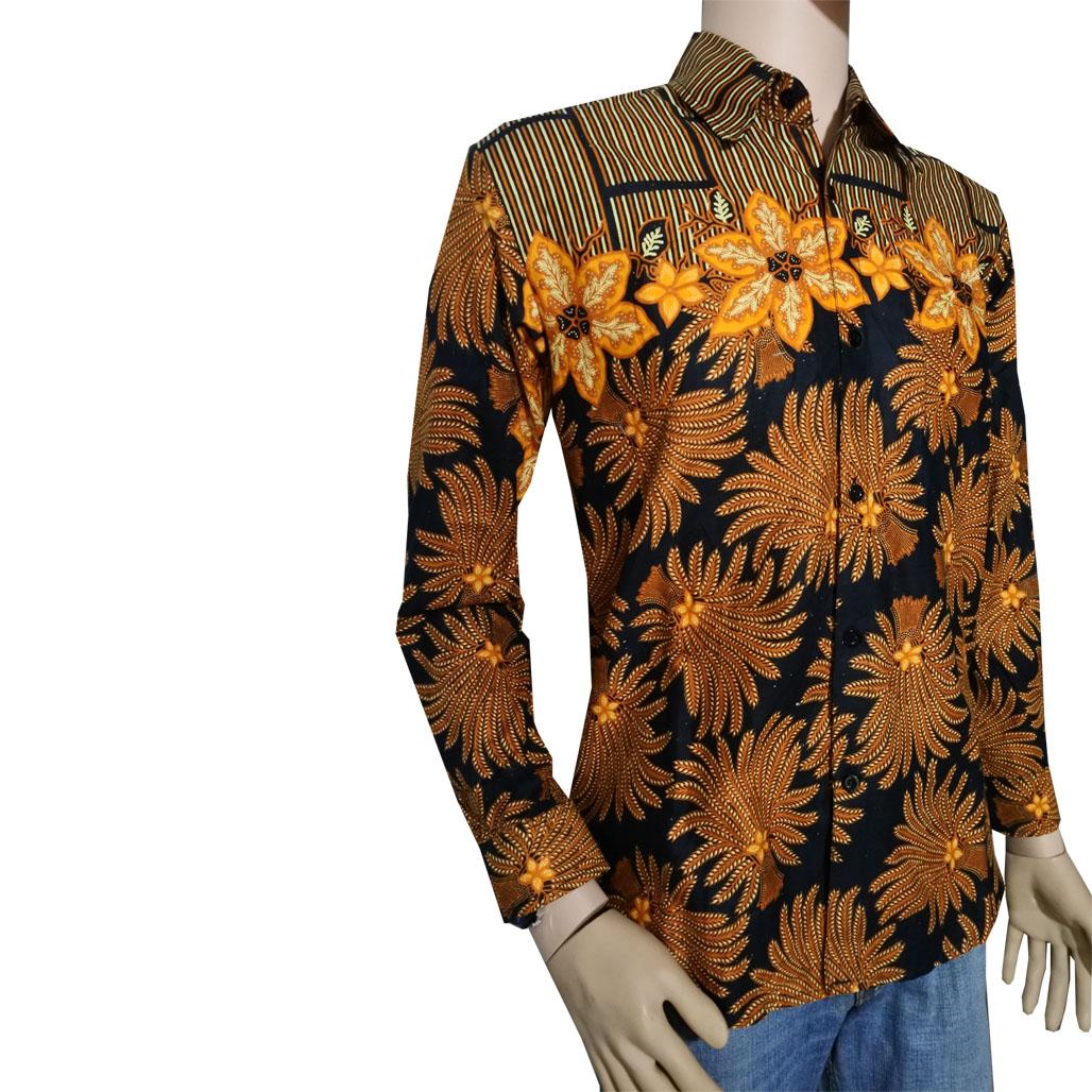 Batik Pria Pekalongan: Grosir Batik Pekalongan