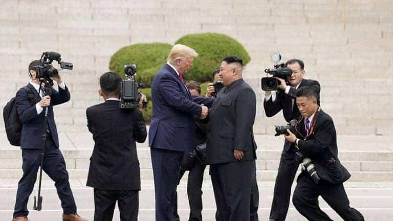 كوريا-الشمالية-لن-نقدم-مجانا-لترامب-ما-قد-يستخدمه-للتباهي-بإنجازاته