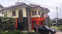 Villa orange lembang