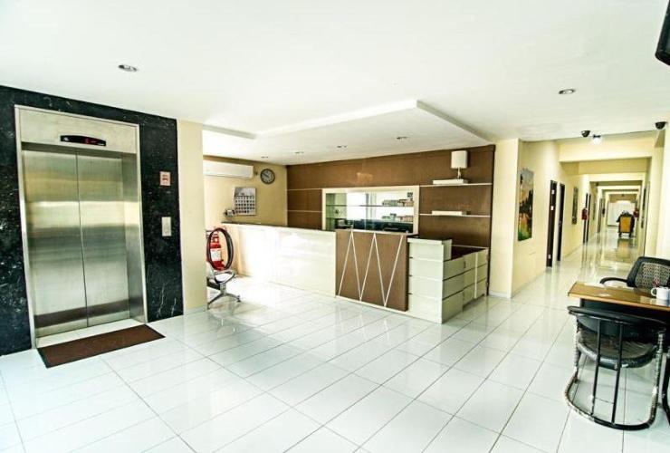 5 Hotel Murah di Surabaya yang Dekat dengan Institut Teknologi Sepuluh Nopember