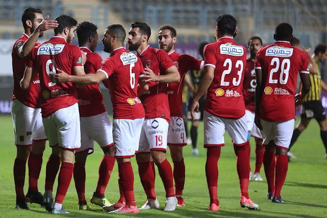 بالصورة | رسميا ... صخرة الدفاع فى الاهلى الموسم القادم
