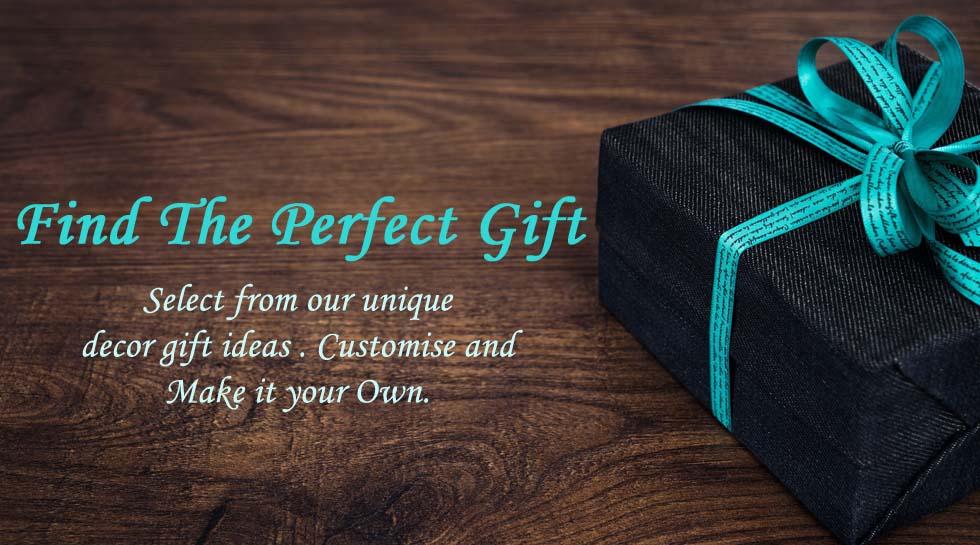Yuli Interior Gift Ideas