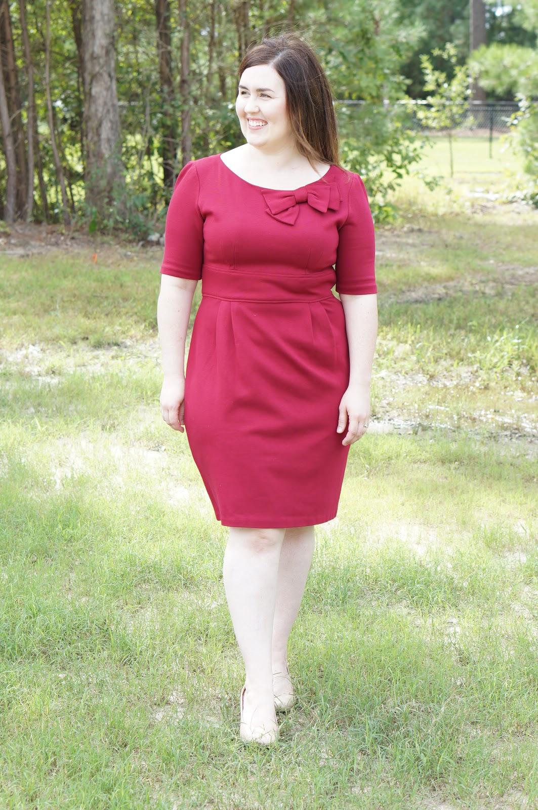 Rebecca Lately Maggy London Sheath Dress thredUP