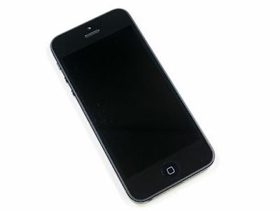 Dụng cụ thay màn hình iphone 5 tại nhà