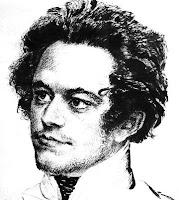 Marx, 1839, de I. Grinstein, 1961