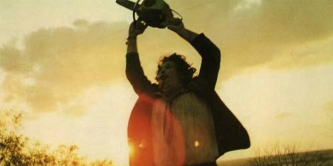 Film Horor Paling Berdarah