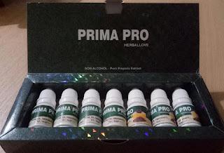Prima Pro Propolis Herballove
