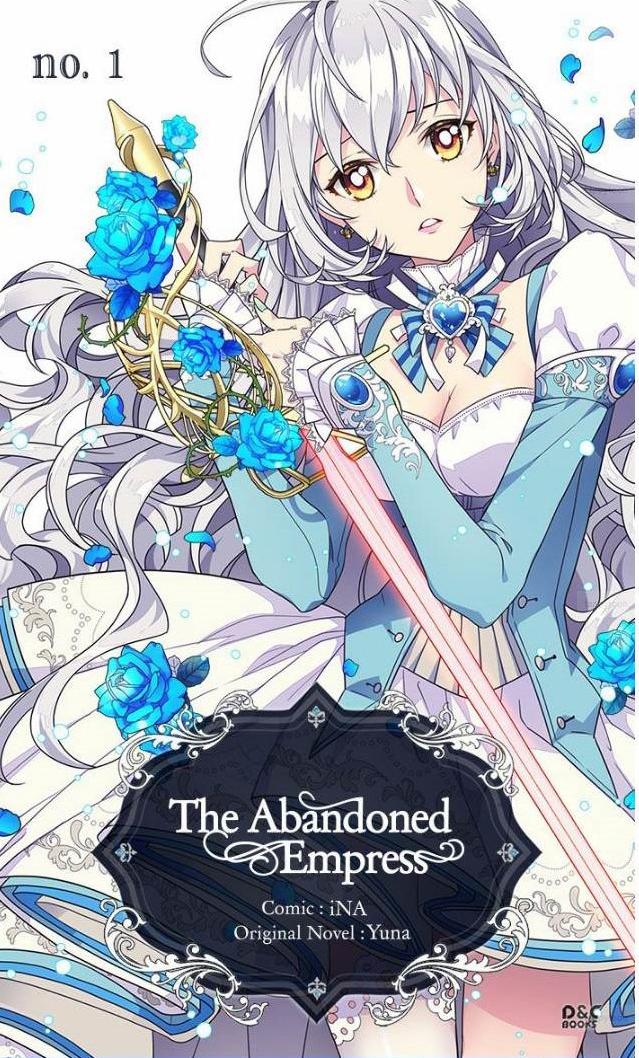 The Abandoned Empress-ตอนที่ 1