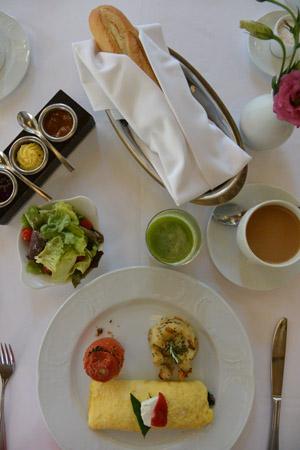 Restaurante Azur