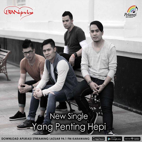 Download Lagu Bian Gindas Terbaru
