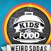 WEIRD SODAS