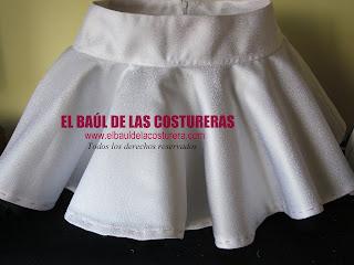 falda-draculaura-plato
