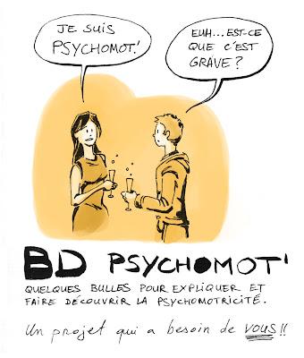 psychomotricité expliquée