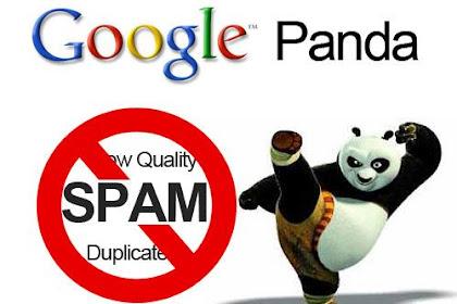Kenali Algoritma Panda Versi 1 sampai 4