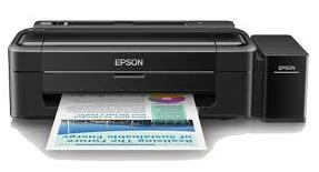 Epson L310 Driver Downloads