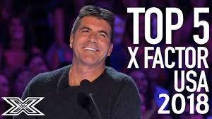 TOP 5 Most UNFORGETTABLE Auditions On The X Factor UK 2018